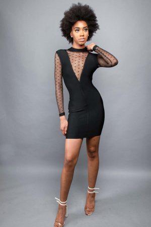 Lil Black Dress1