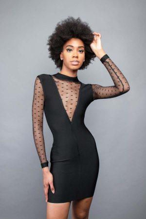Lil Black Dress2