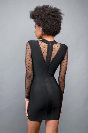 Lil Black Dress3