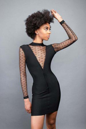 Lil Black Dress4